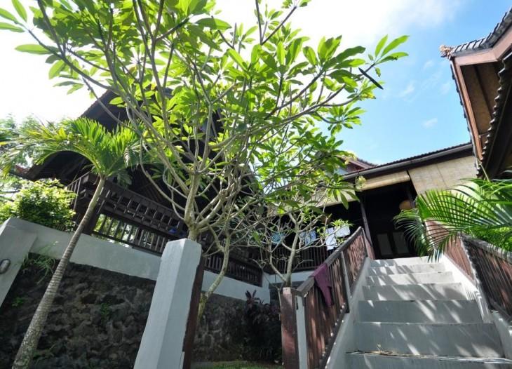 Villa Surya Abadi Palm Raja
