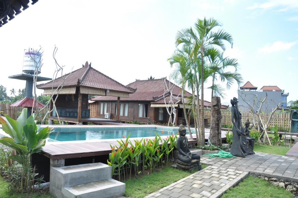 Warung and Guest House Surya Abadi 4