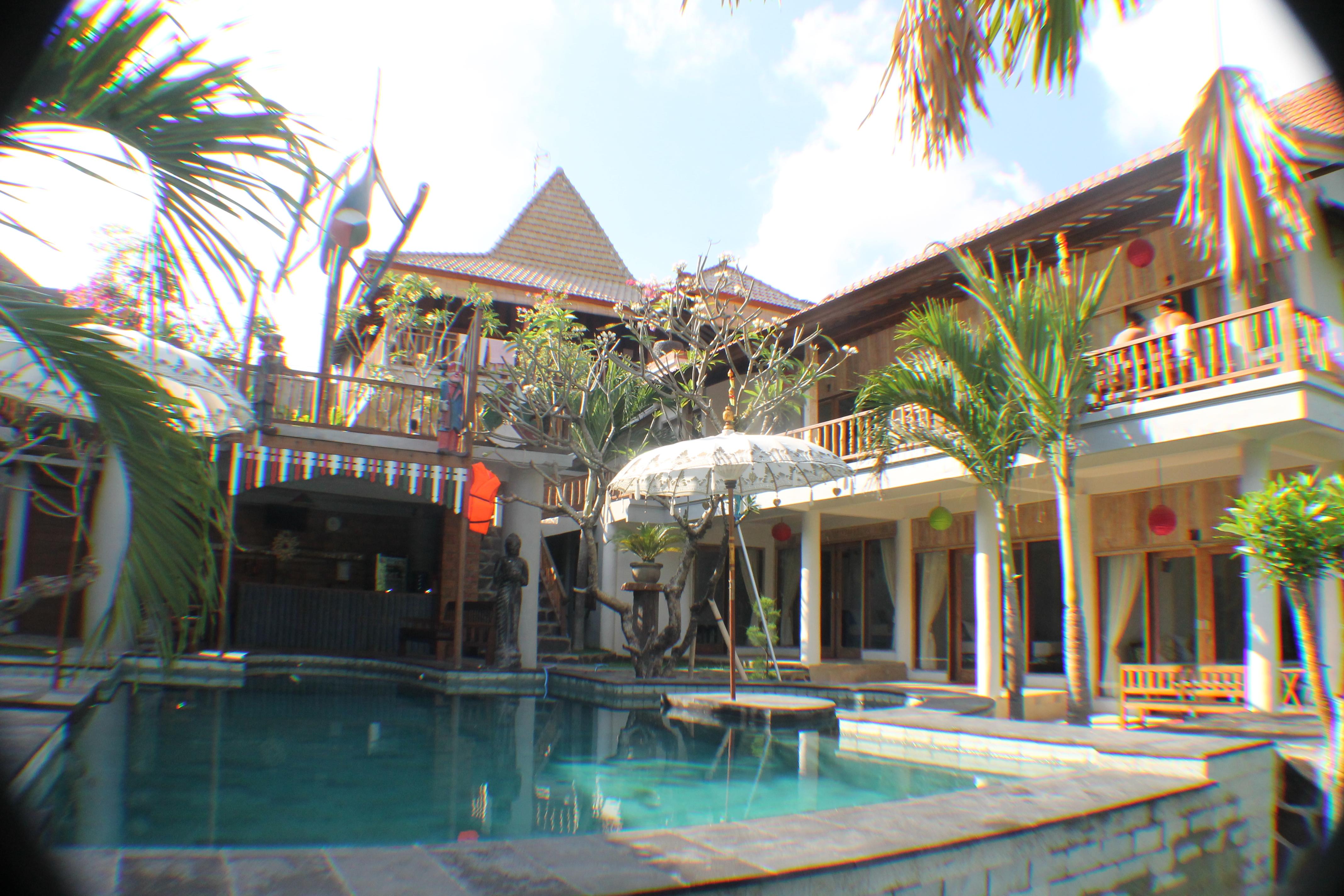 Villa Surya Abadi 2